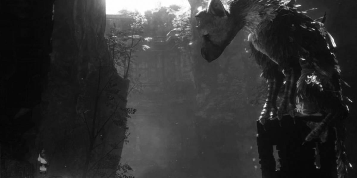 The Last Guardian sigue en desarrollo, aclara Sony