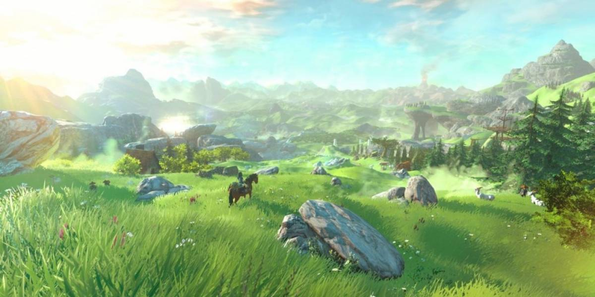 The Legend of Zelda para Wii U se retrasa