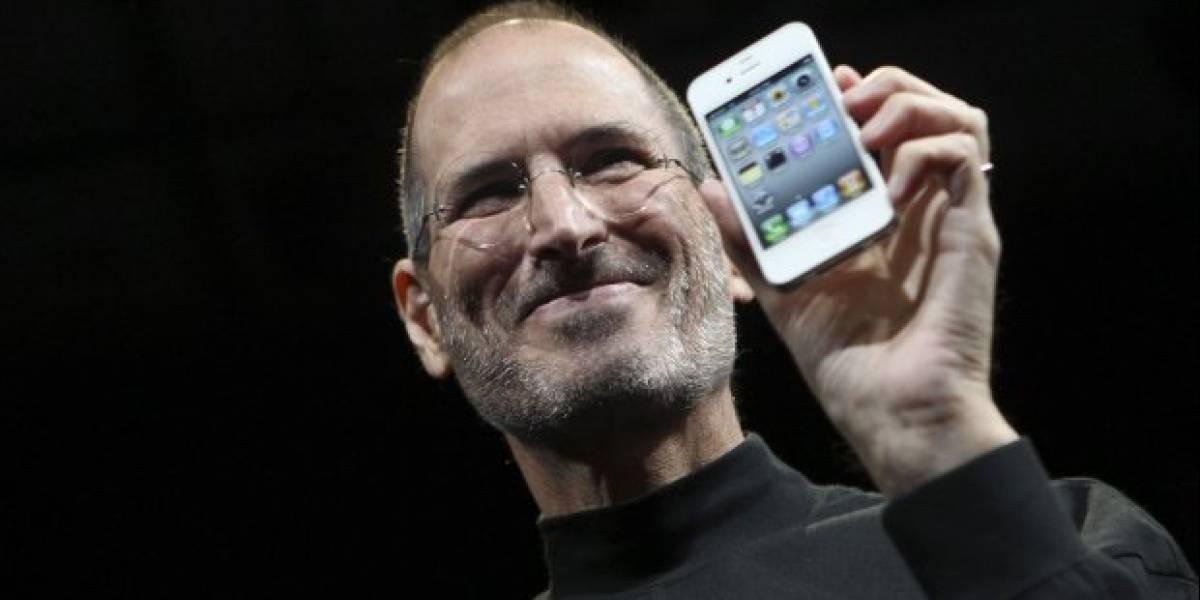 Rumor: el iPhone blanco ya se está produciendo y estará disponible en menos de un mes
