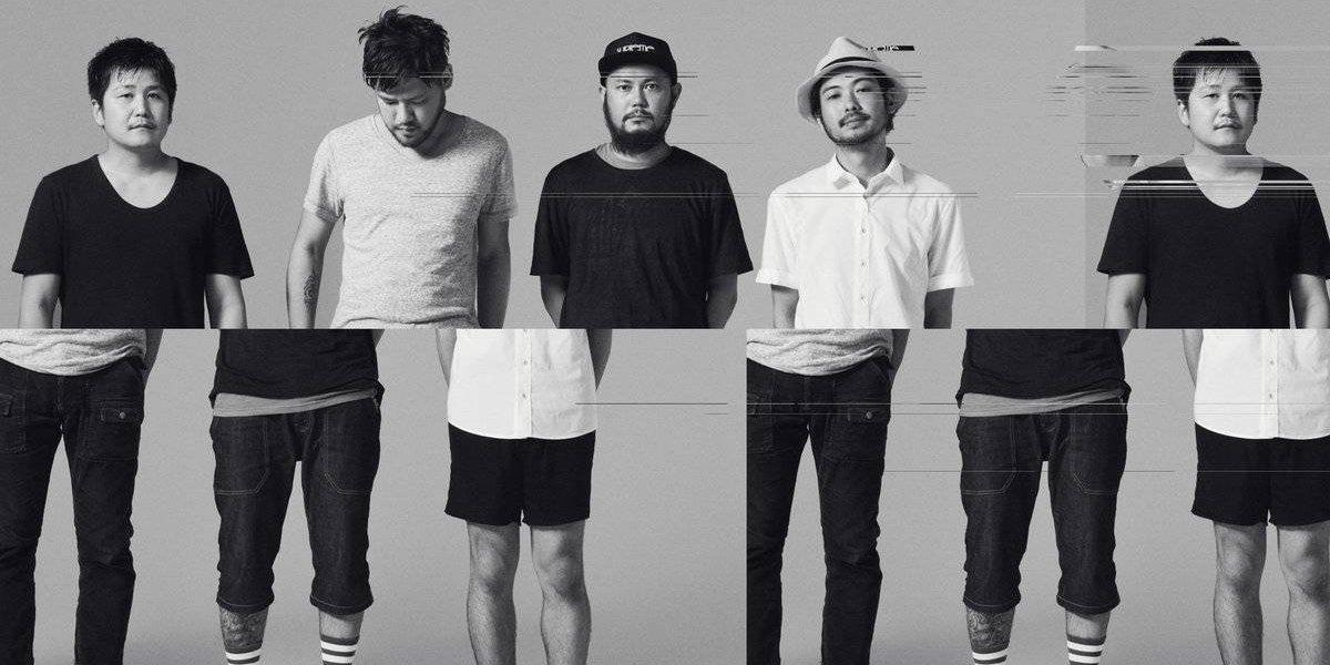 Toe, el fenómeno musical japonés que debuta en Chile