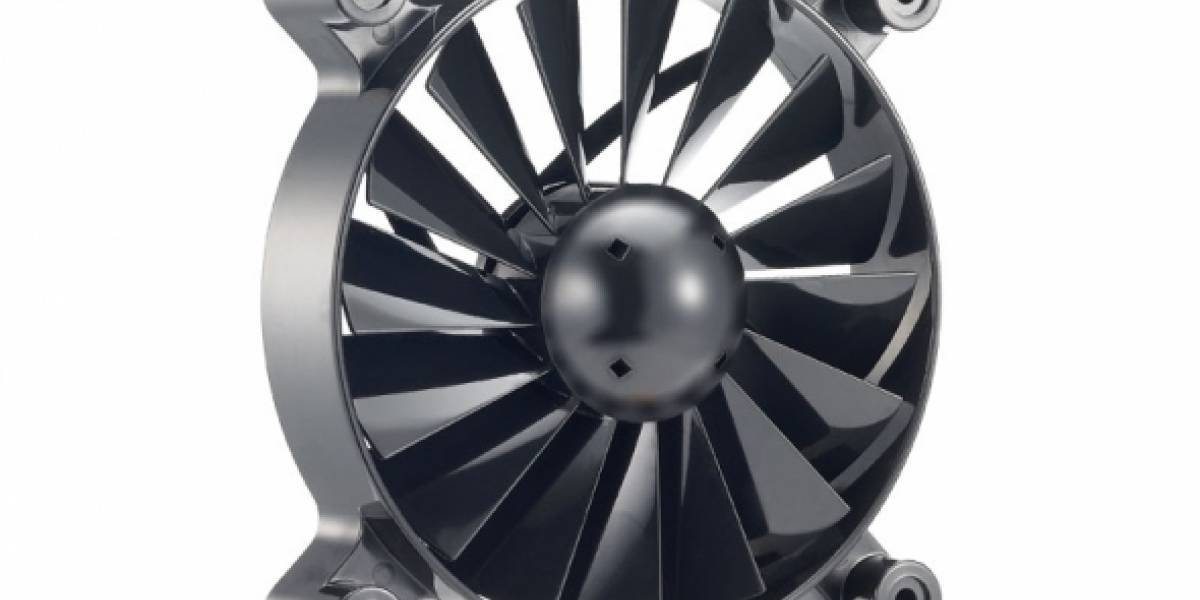 Cooler Master ingresa al mercado fan turbina de alto rendimiento