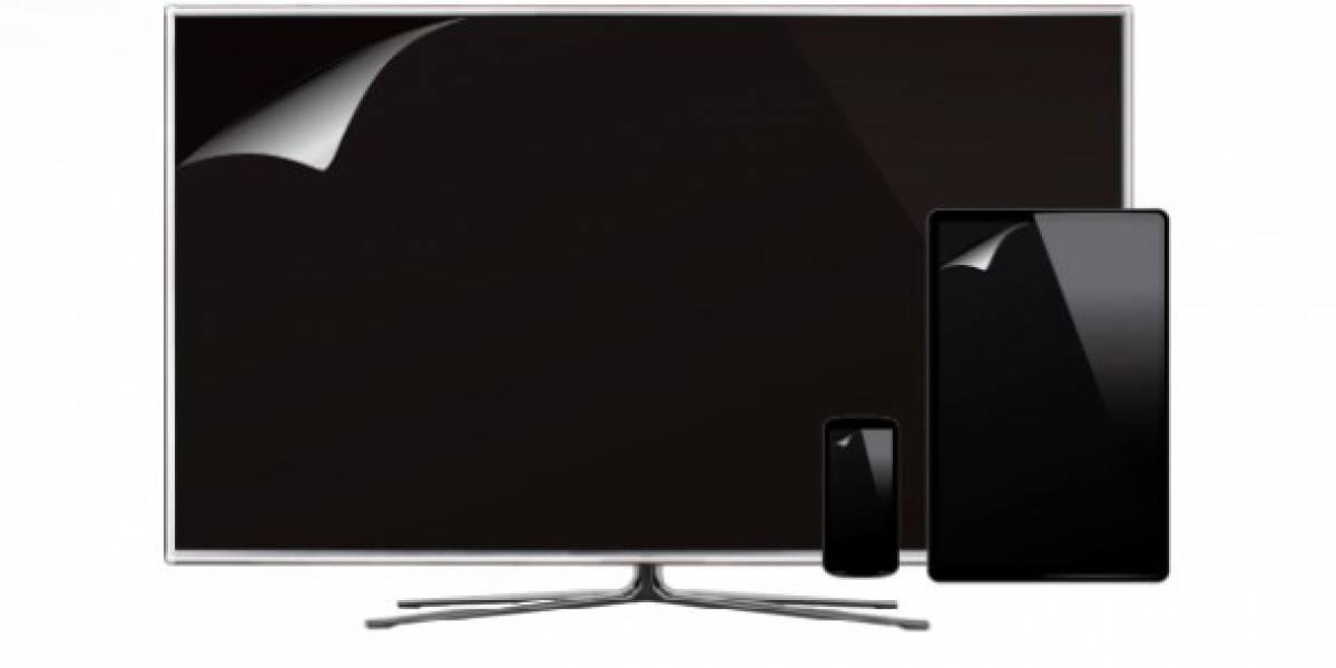 Lámina especial haría cualquier monitor 3D estereoscópico