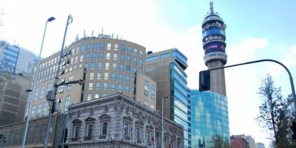 Entel aumentará cobertura 4G en Bío Bío por medio de nuevas estaciones