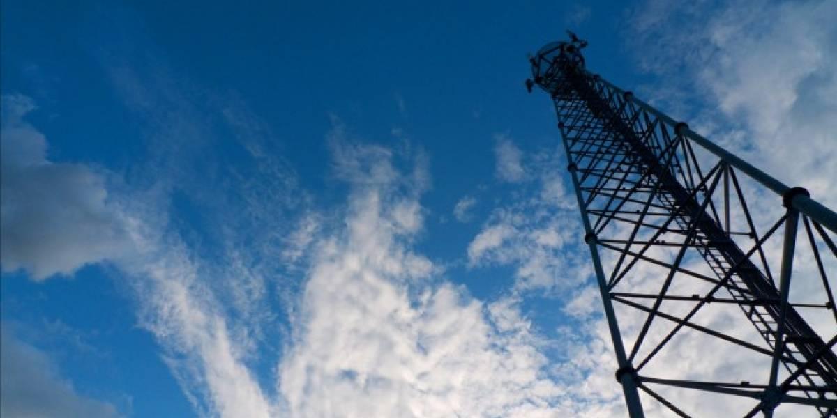 Telefonía móvil en Chile pasó la prueba del terremoto