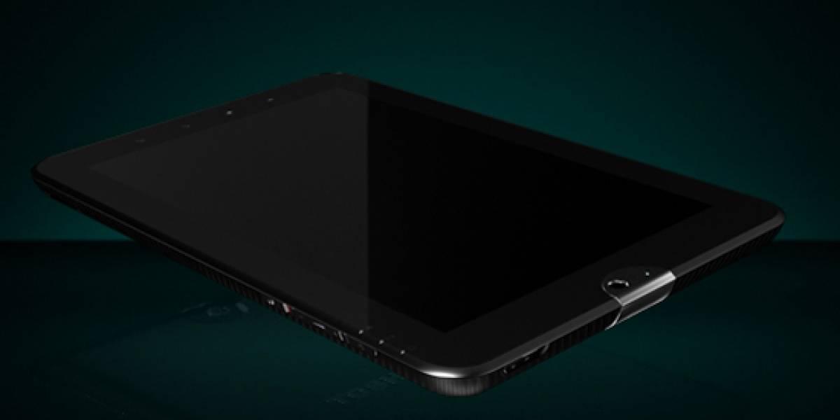La futura tablet de Toshiba asoma con un vídeo