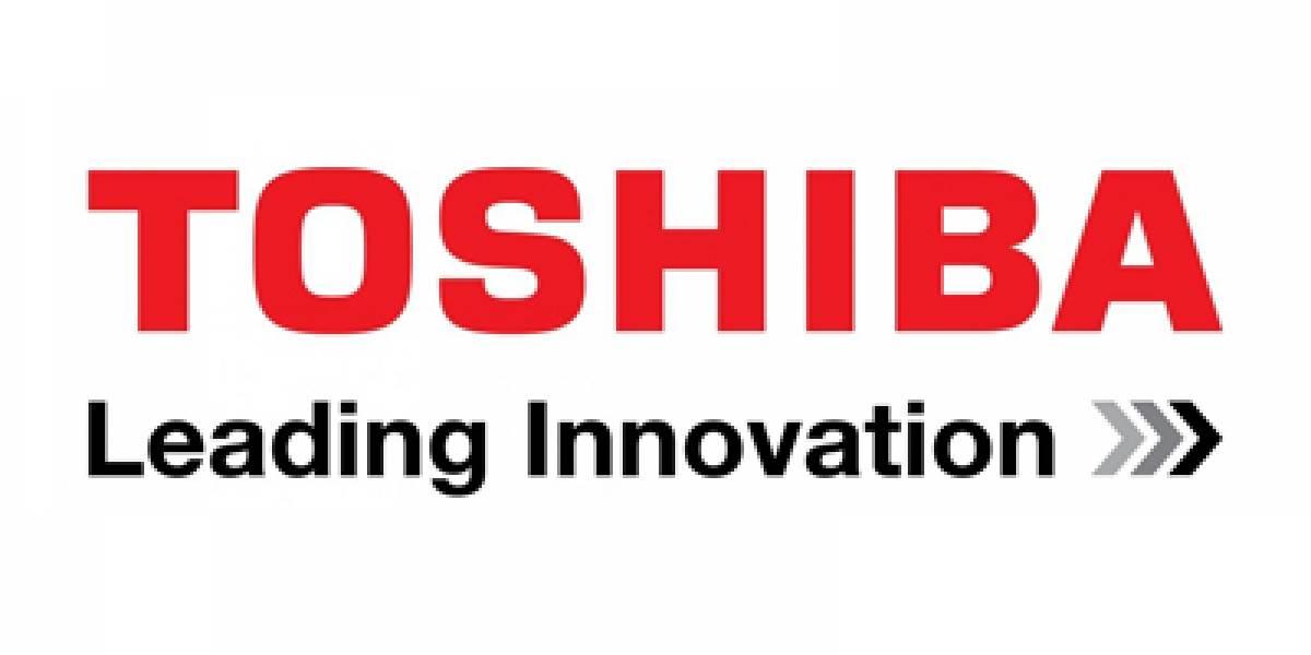 Toshiba duplicó su utilidad operativa gracias a los teléfonos inteligentes