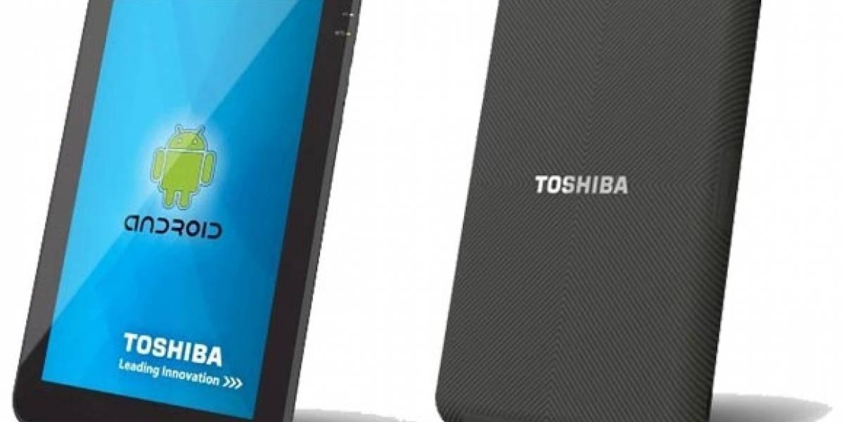 Toshiba ya no hará ni un Chromebook ni tablet con Windows 7