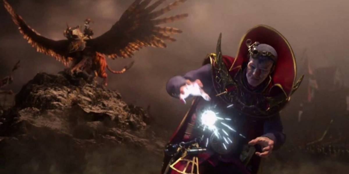 Se anuncia Total War: Warhammer para PC, Mac y SteamOS