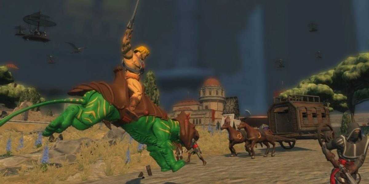Toy Soldiers: War Chest ya tiene fecha de lanzamiento