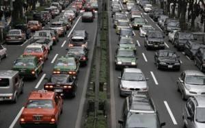 La Ciudad de México podría perder hasta 900 millones de pesos al año tras la eliminación de fotomultas