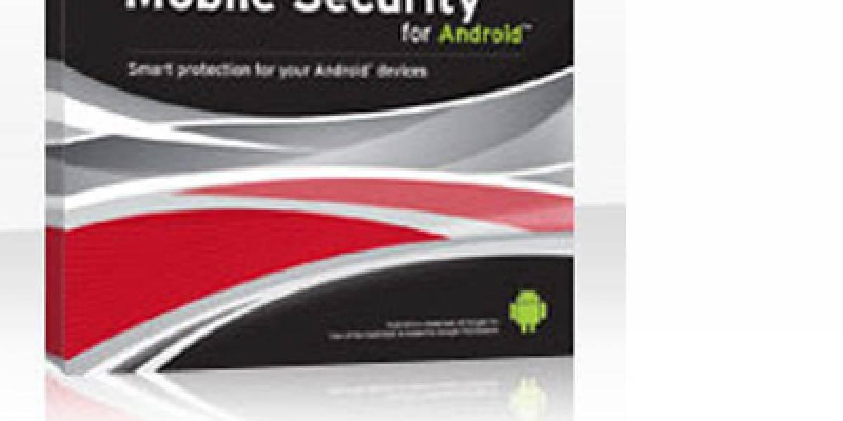 Trend Micro lanza un antivirus para Android