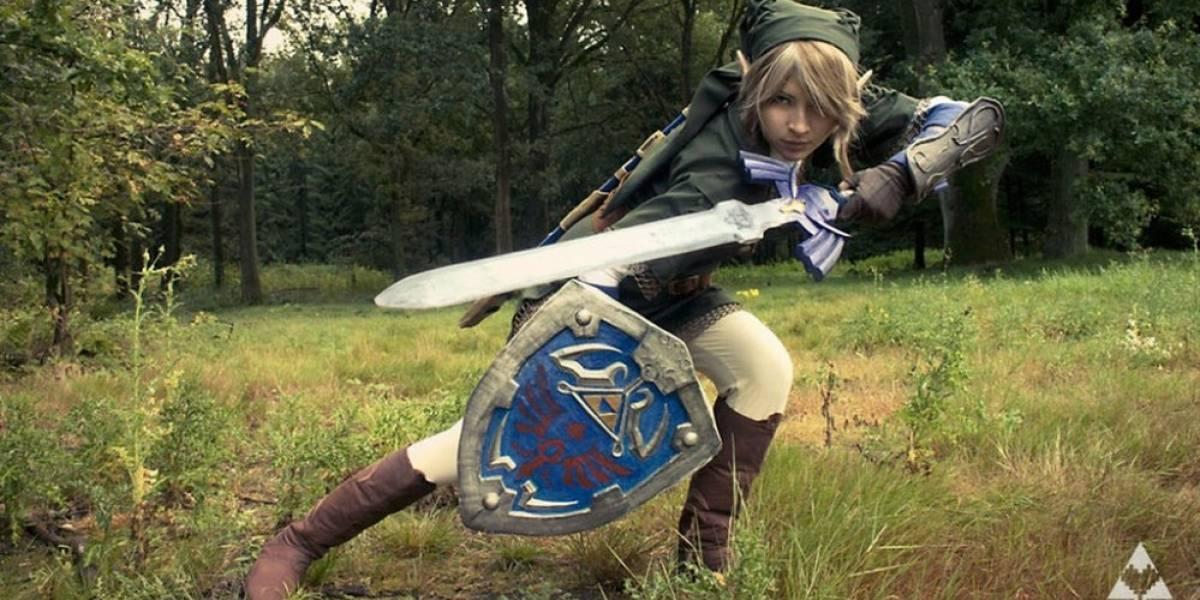 Rumor: Netflix prepara una serie sobre The Legend of Zelda