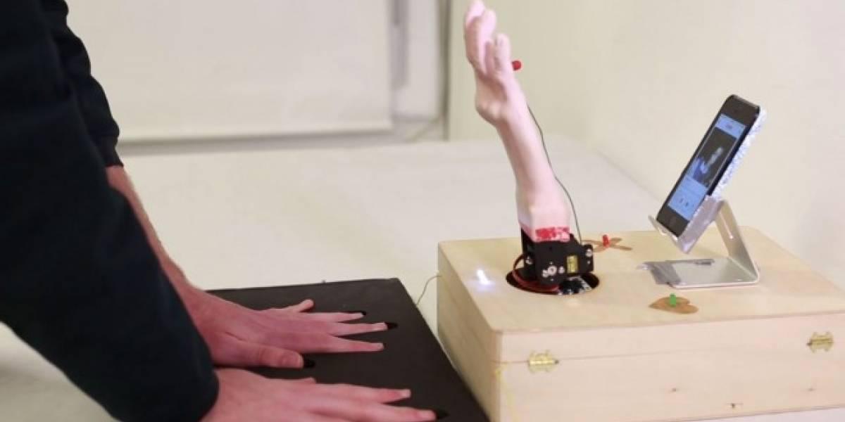 Este robot te ayudará a encontrar el amor en Tinder