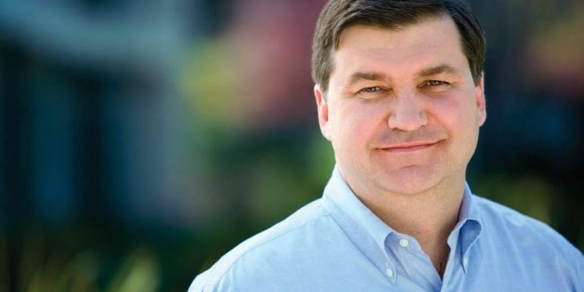 """HP sobre webOS: """"Hemos visto mucho interés, socios que quieren ver cómo participar"""""""