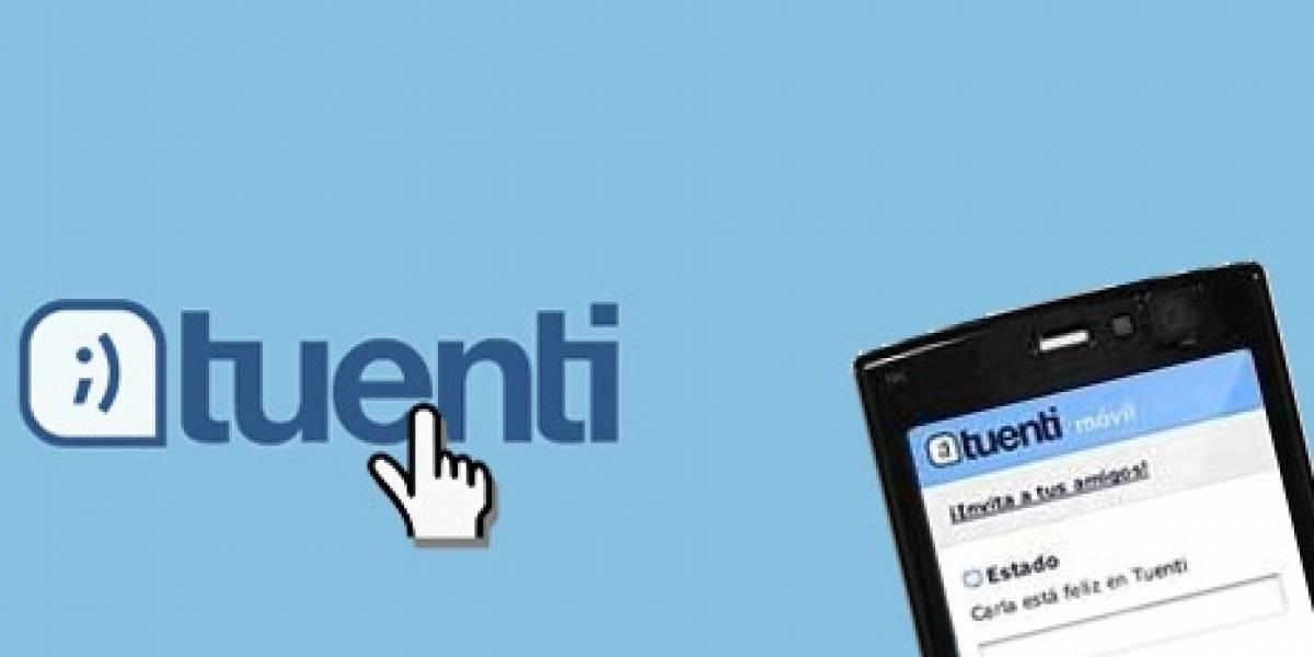 """España: """"Tuenti Móvil"""" incorpora un chat gratuito"""