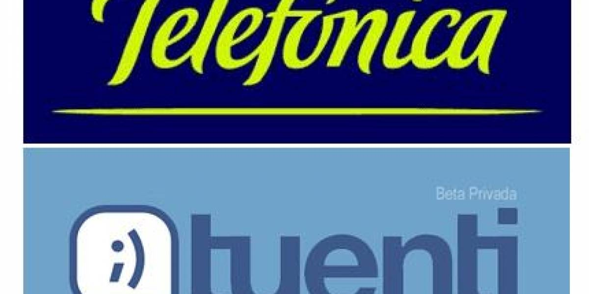 España: Telefónica presentaría Tuentimóvil esta semana