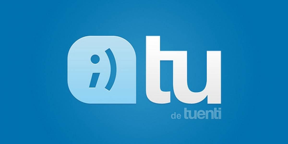 """España: La operadora de telefonía móvil de Tuenti pasa a llamarse """"Tu"""""""