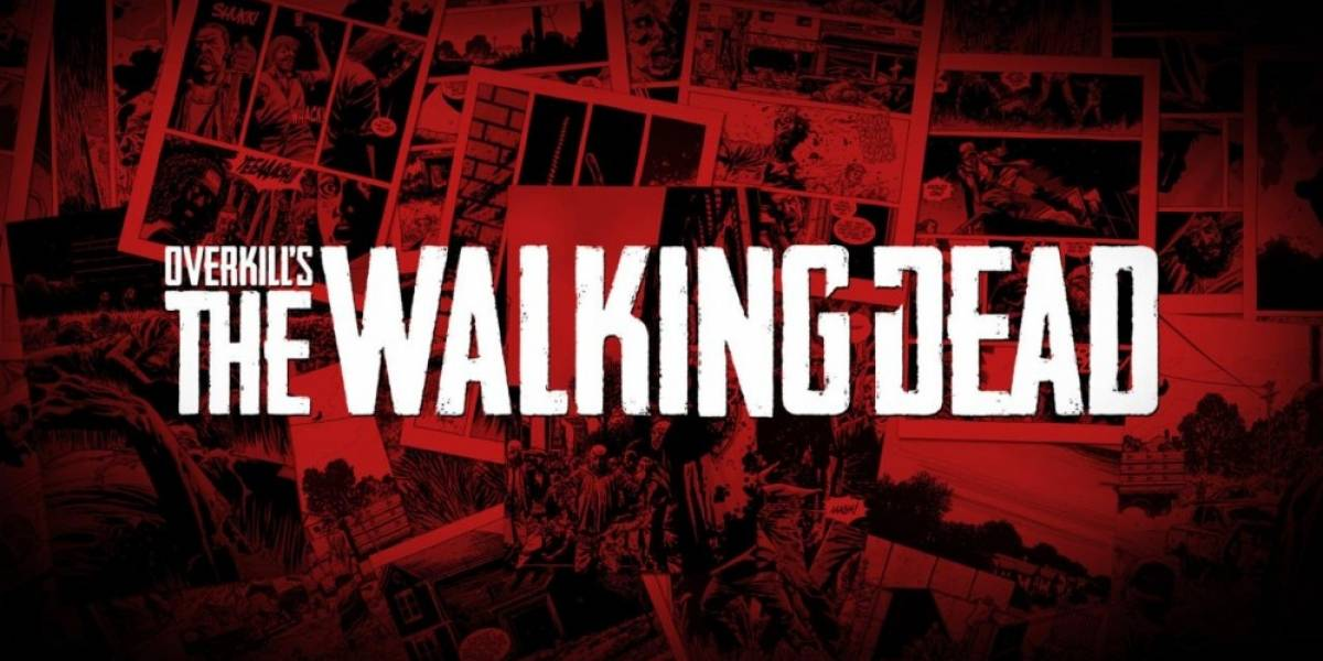 Overkill Software trabaja en juego cooperativo de The Walking Dead #gamescom2014