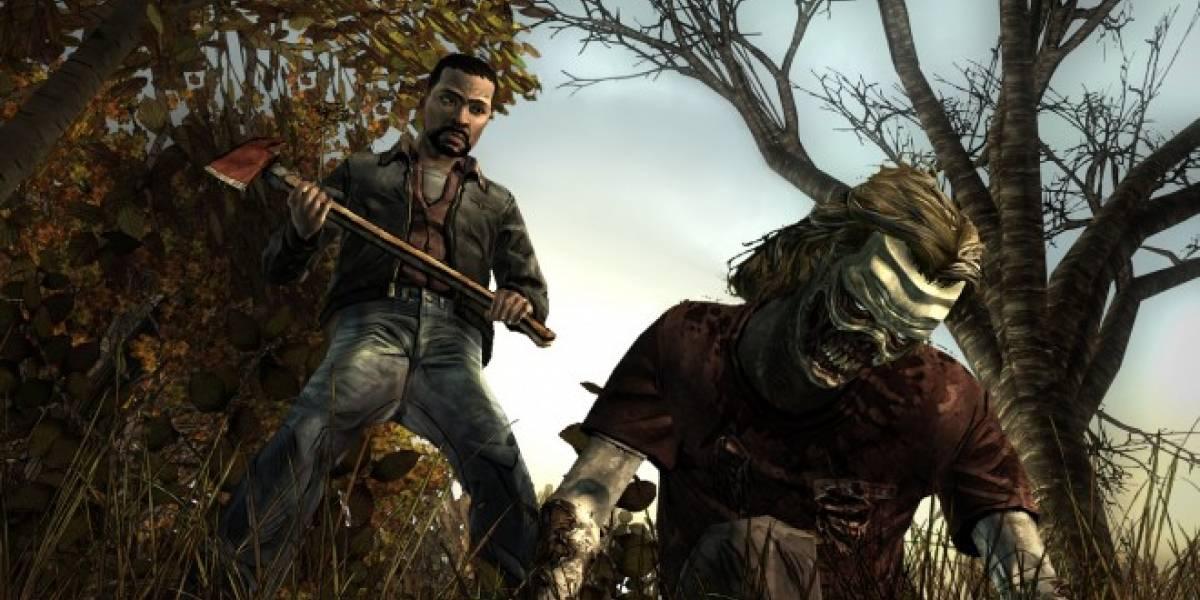 Telltale Games y Lionsgate se unen para crear híbrido entre videojuego y serie de TV