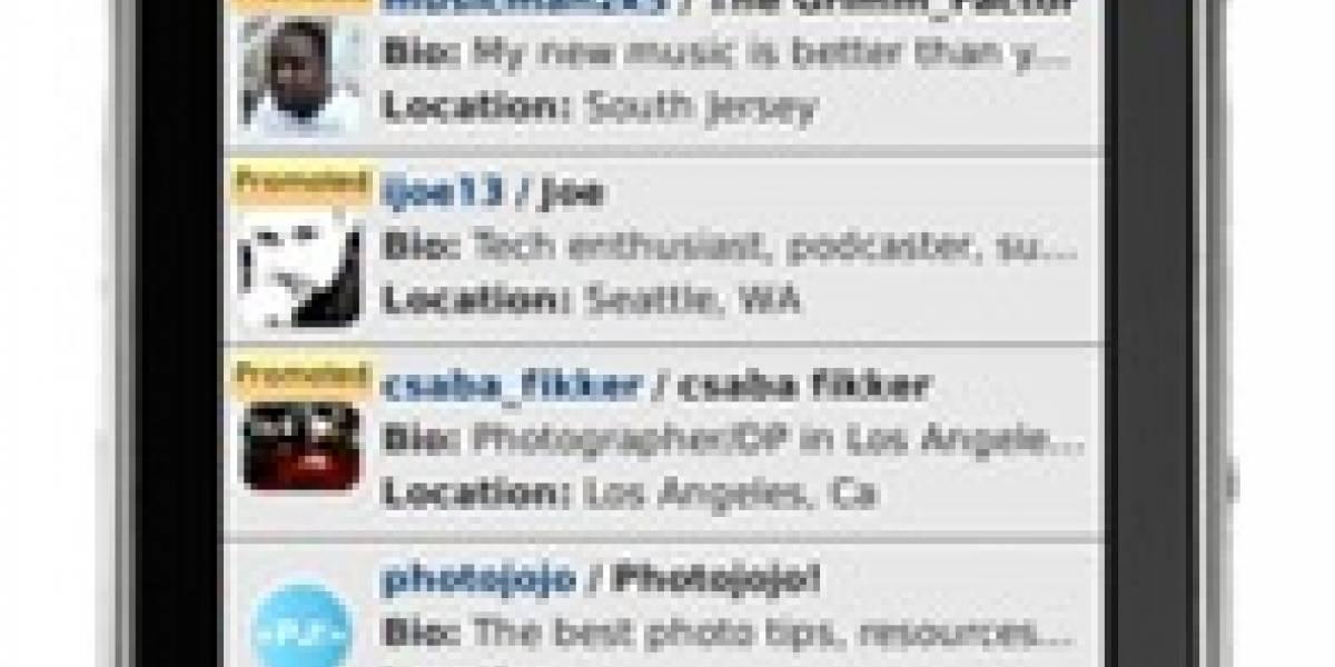 Ya es posible descargar los clientes de Twitter UberSocial y Twidroyd