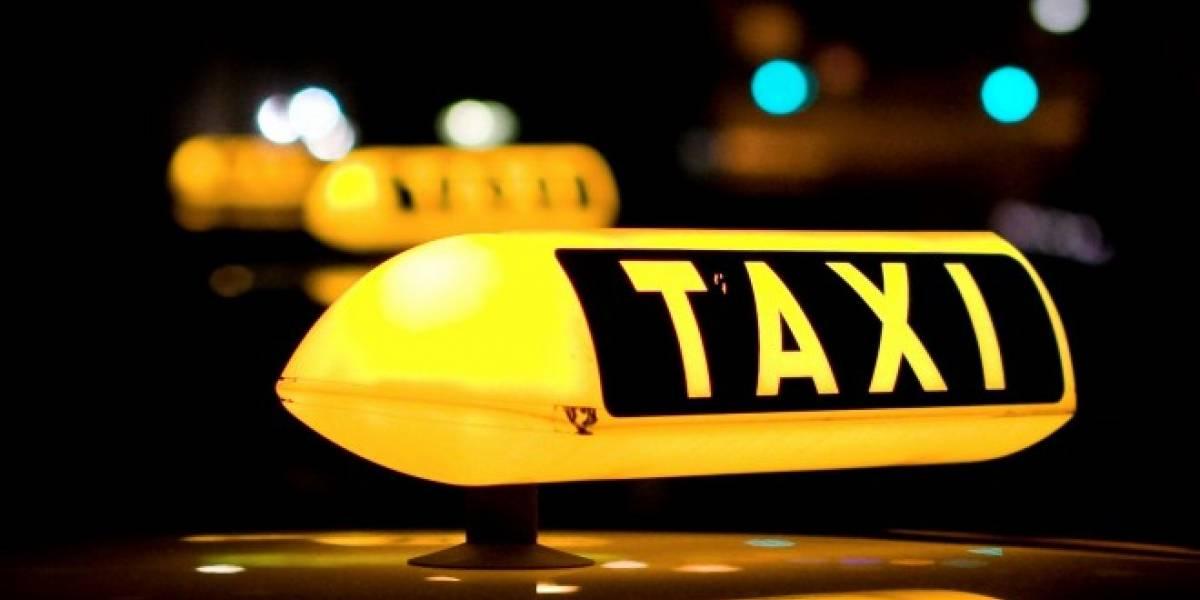 Prohíben circulación de taxis de Uber en Brasil [Actualizado]