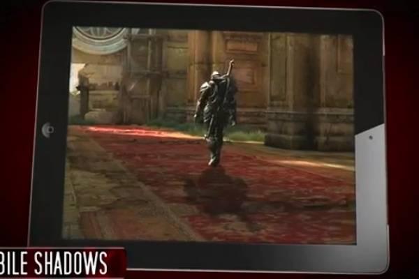 Nuevo Unreal Engine 3 potencia las gráficas de los juegos de