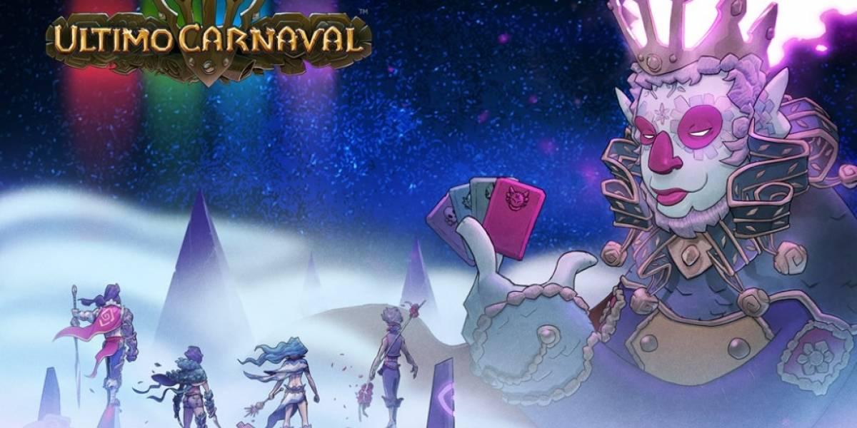 Ultimo Carnaval ya está disponible en Android