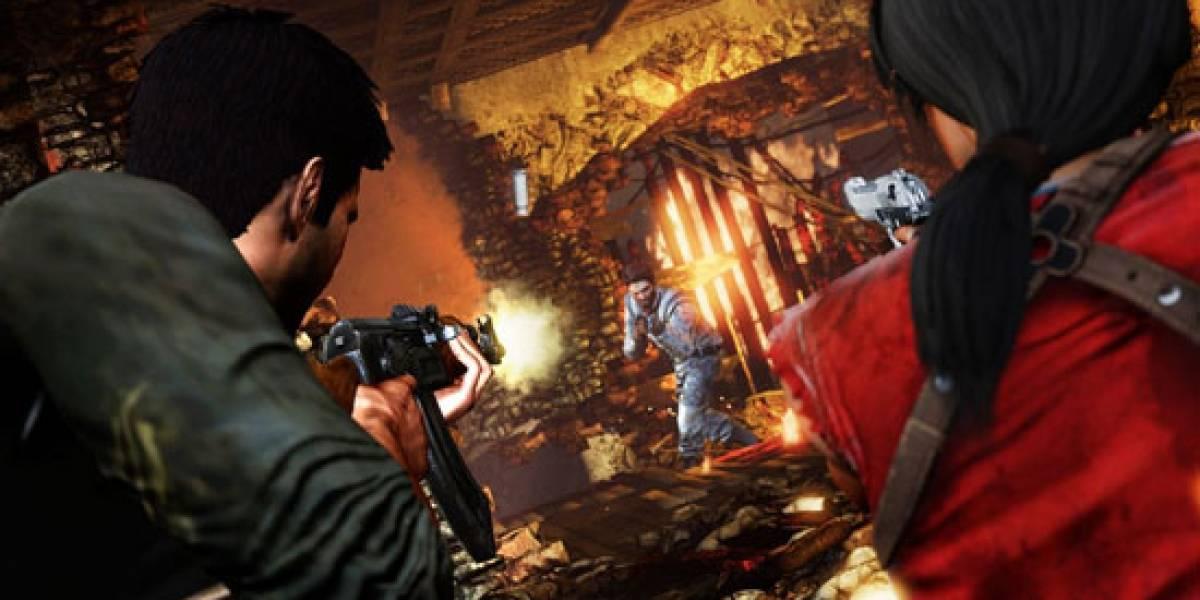 Naughty Dog habla del potencial de los logros en los juegos actuales