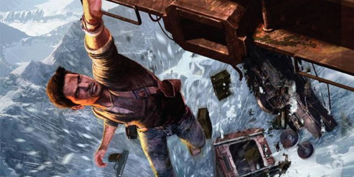 Futurología: Demo de Uncharted 2