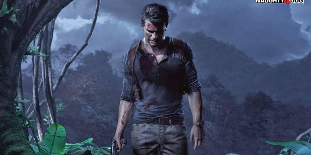 Naughty Dog desechó 8 meses de trabajo en Uncharted 4 al cambiar de dirección