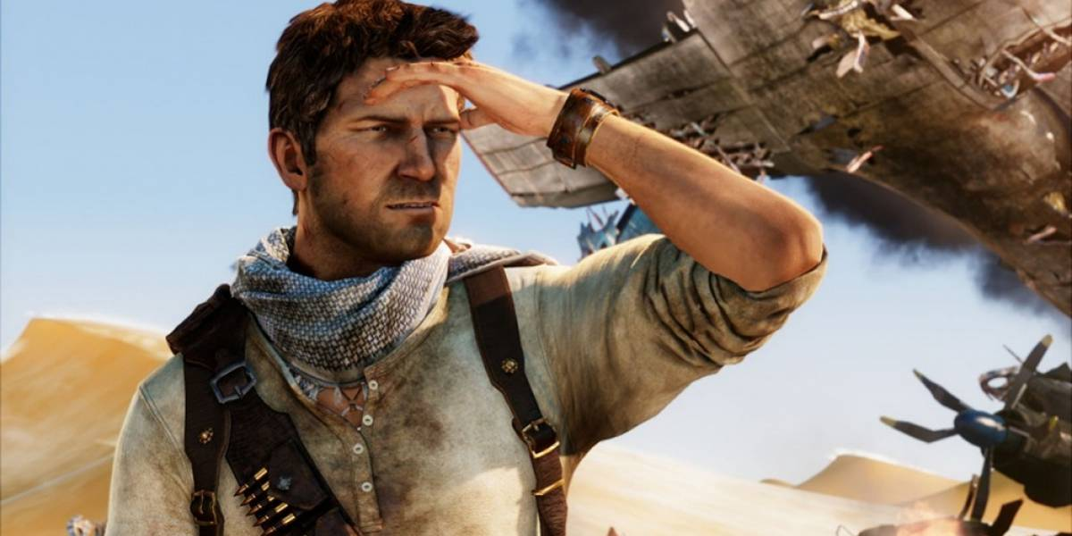 Uncharted: The Nathan Drake Collection se filtra en la PSN