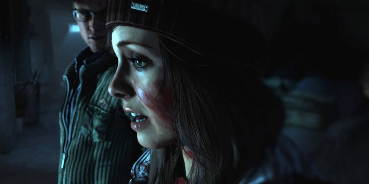 Mira el potencial cinemático de Until Dawn en 9 minutos de video filtrado