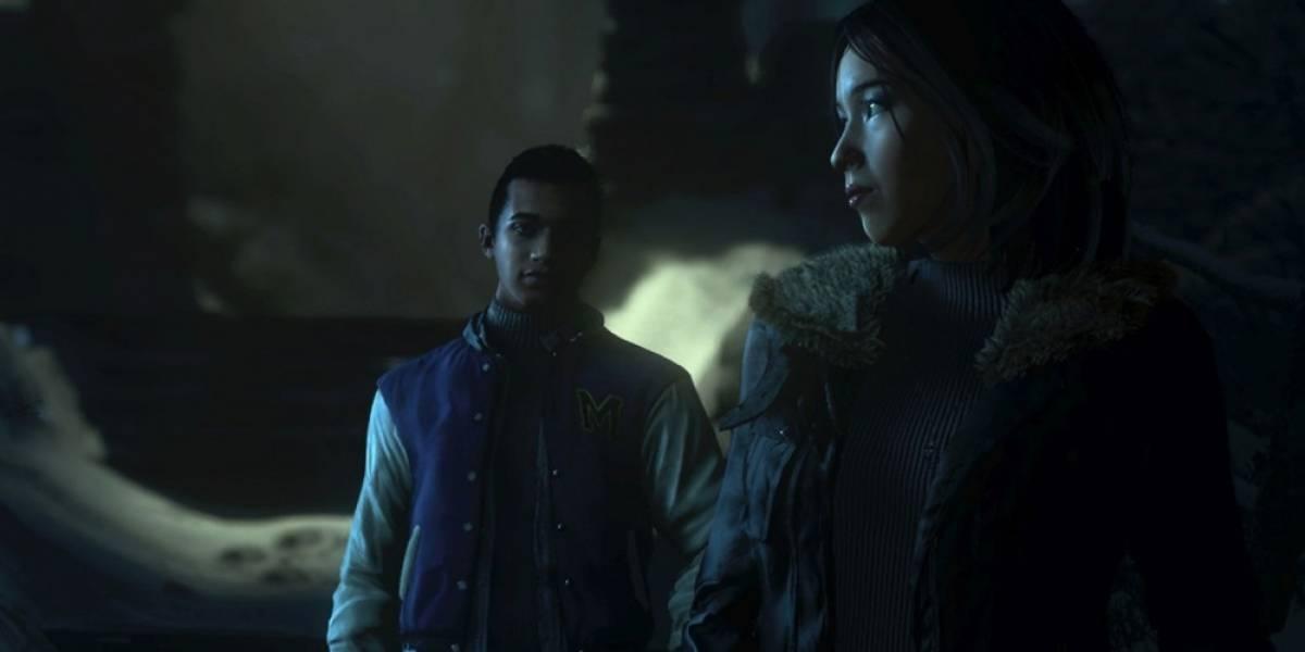 Until Dawn se lanza el 25 de agosto en PS4