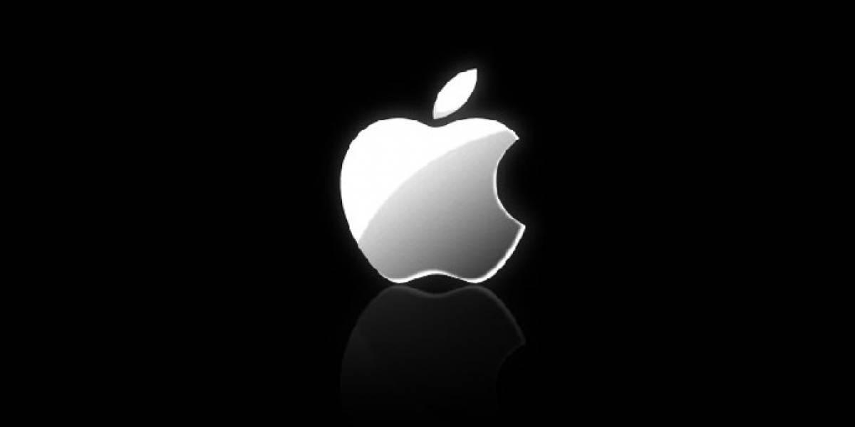 Apple solicita patentes para nuevas baterías, las que serían más livianas y más duraderas