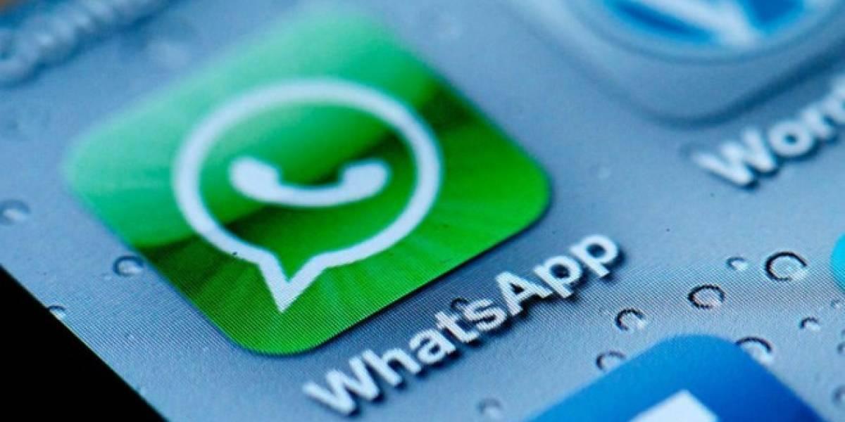 El CEO de WhatsApp ironiza con las nuevas funciones de iMessage en iOS 8