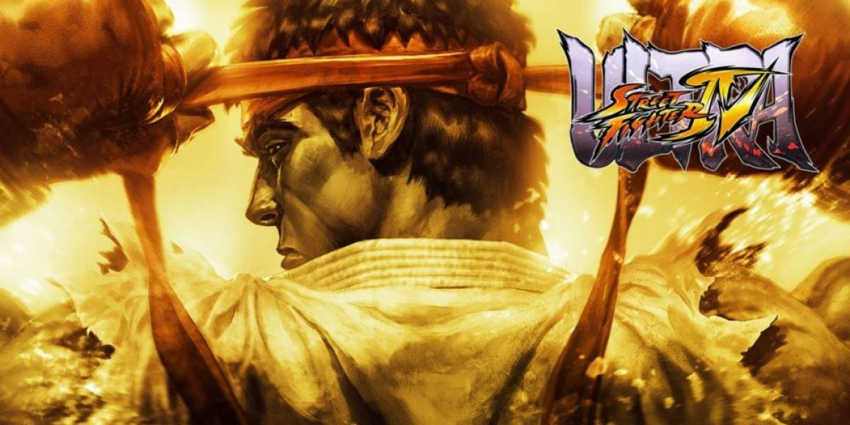 Ultra Street Fighter IV es gratis por el fin de semana en Steam