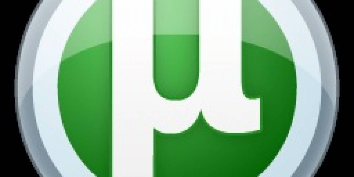 BitTorrent sobrepasa los 100 millones de usuarios activos