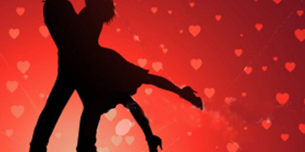 Sorteo CHW-París para el día de los Enamorados
