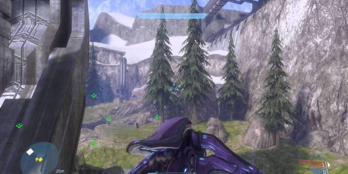 Halo Online es como una parte de Halo 3 en PC [VIDEO]