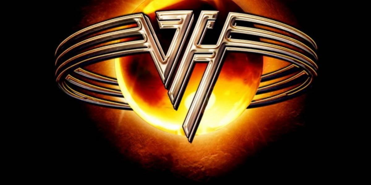 Futurología: Guitar Hero Van Halen