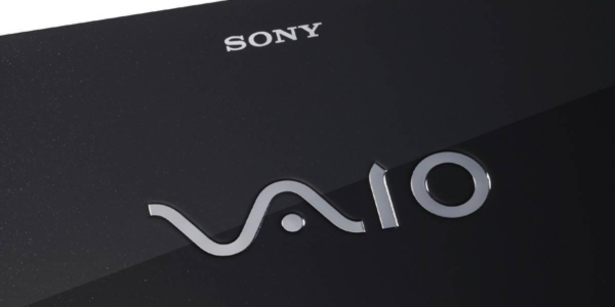 Rumor: Sony lanzará un portátil con Thunderbold y otro con Chrome OS