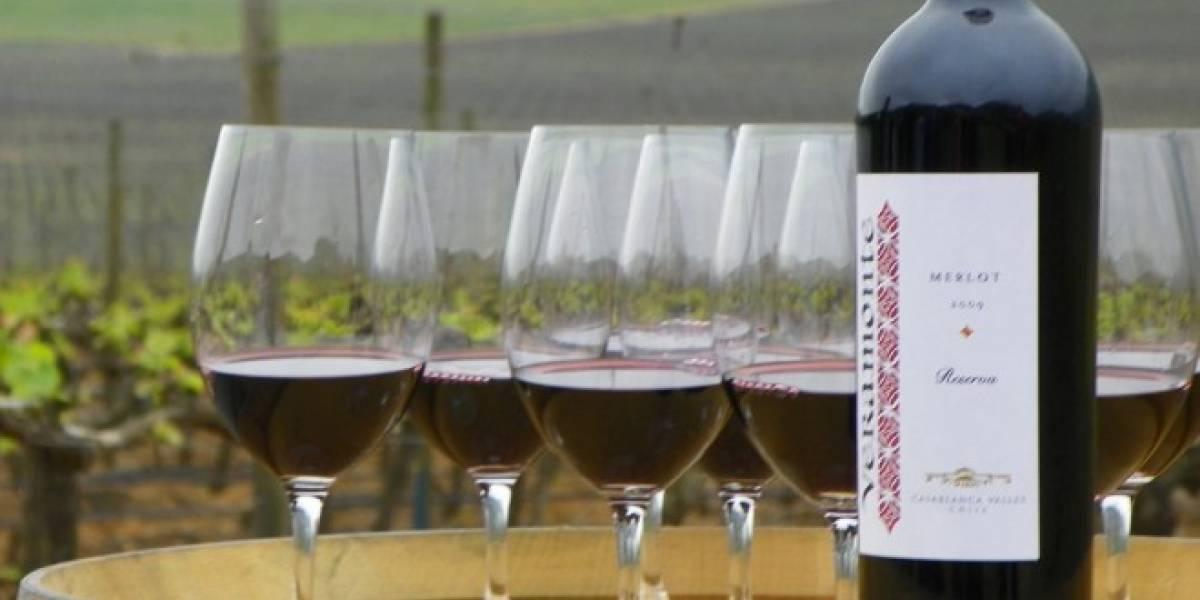 Ahora Uber te lleva a degustar vinos en Chile