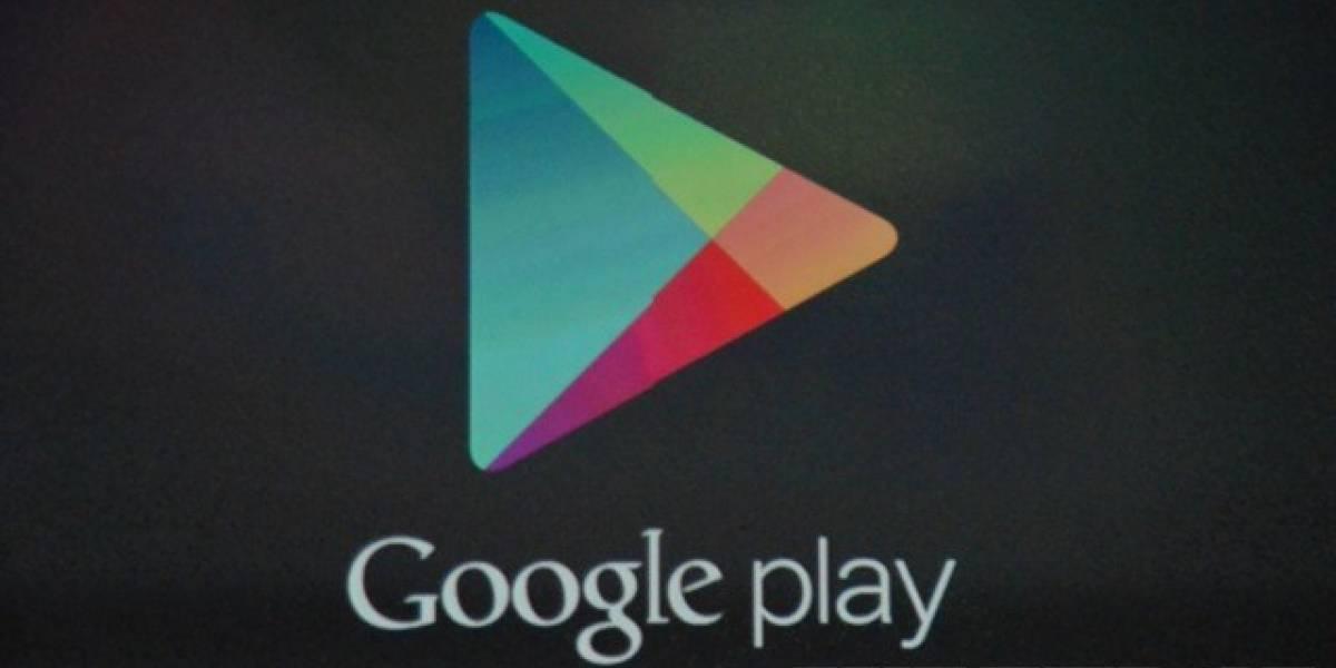 Google anuncia mejoras y novedades para su tienda de aplicaciones Google Play