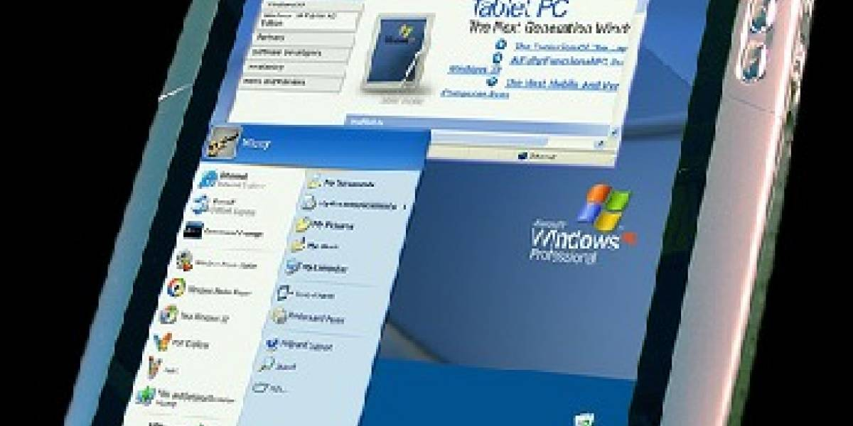 Microsoft rechaza crear un SO para tablets