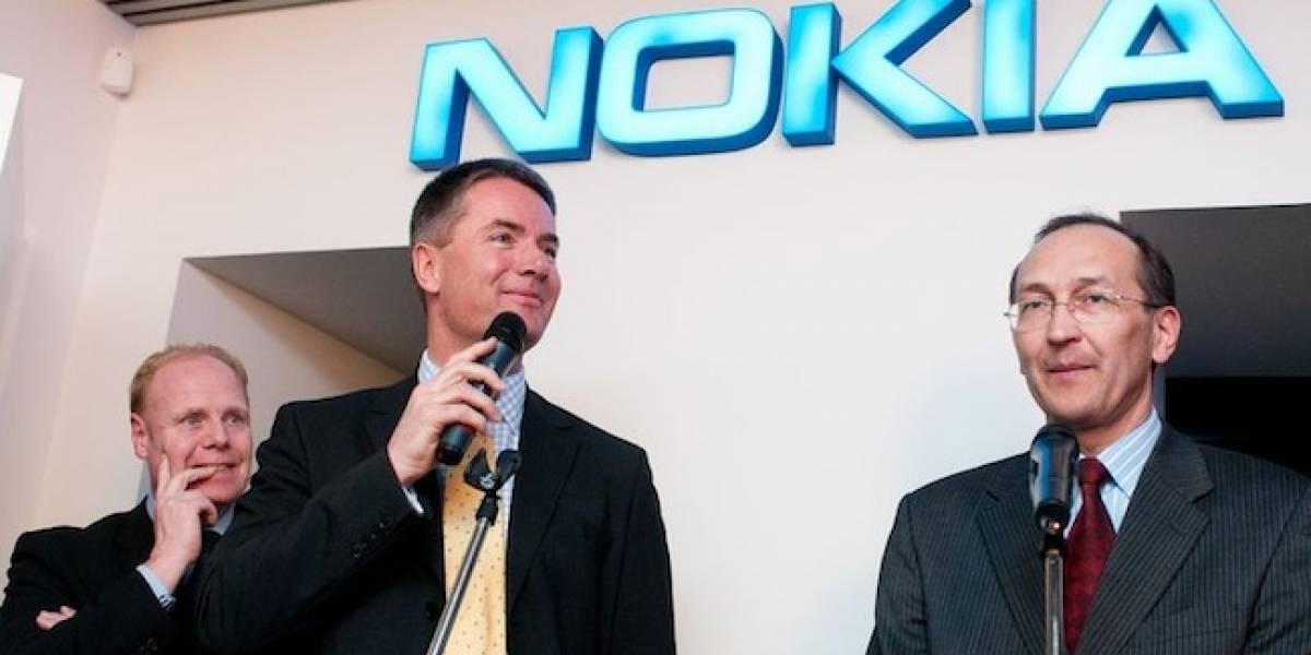 Nokia no tiene un Plan B si falla en su aventura con Windows Phone