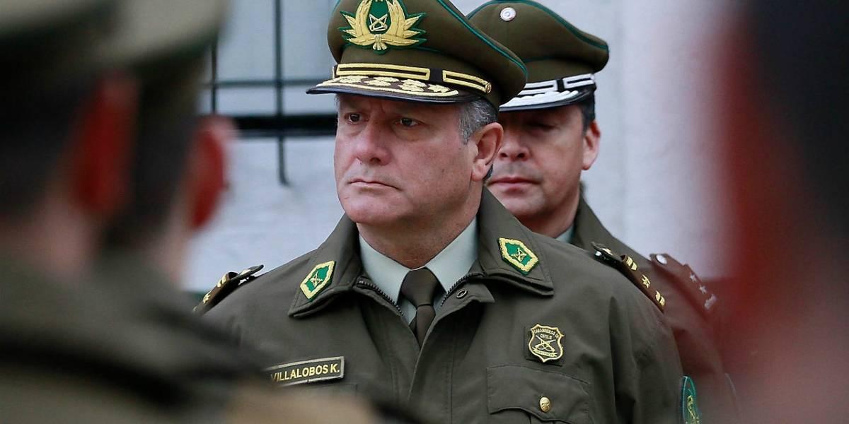 """Gobierno exige que general Villalobos suspenda sus vacaciones en Miami en medio de la polémica por """"Operación Huracán"""" y """"retome sus funciones a la brevedad"""""""