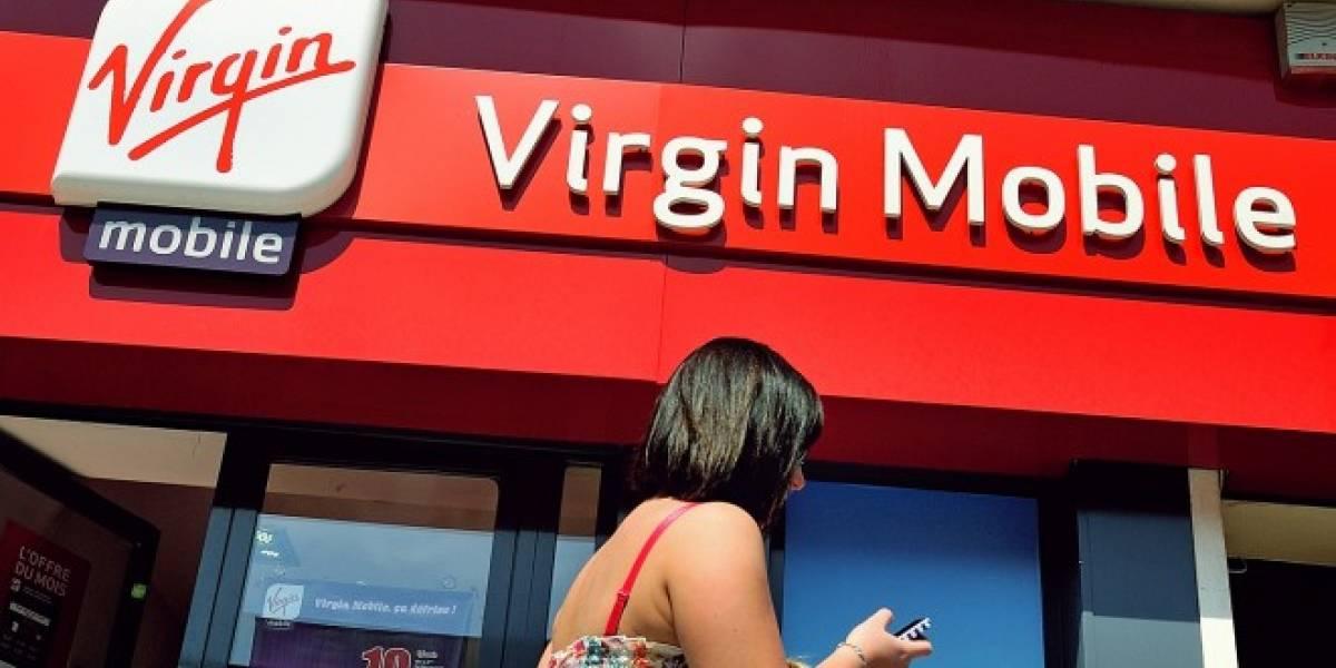 Virgin Mobile lanza planes más baratos para calentar la competencia en Chile