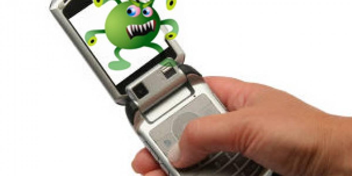 Estudio: Malware de teléfonos móviles aumentó 46% en 2010
