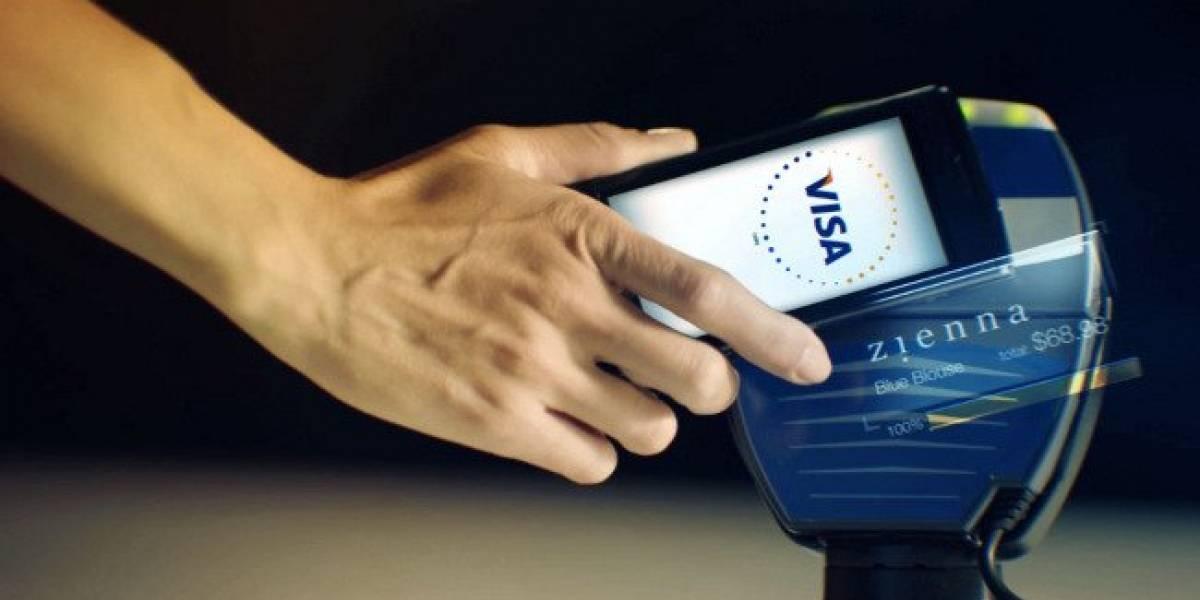 """Vodafone y Visa anuncian """"la mayor alianza de pagos móviles en el mundo"""""""