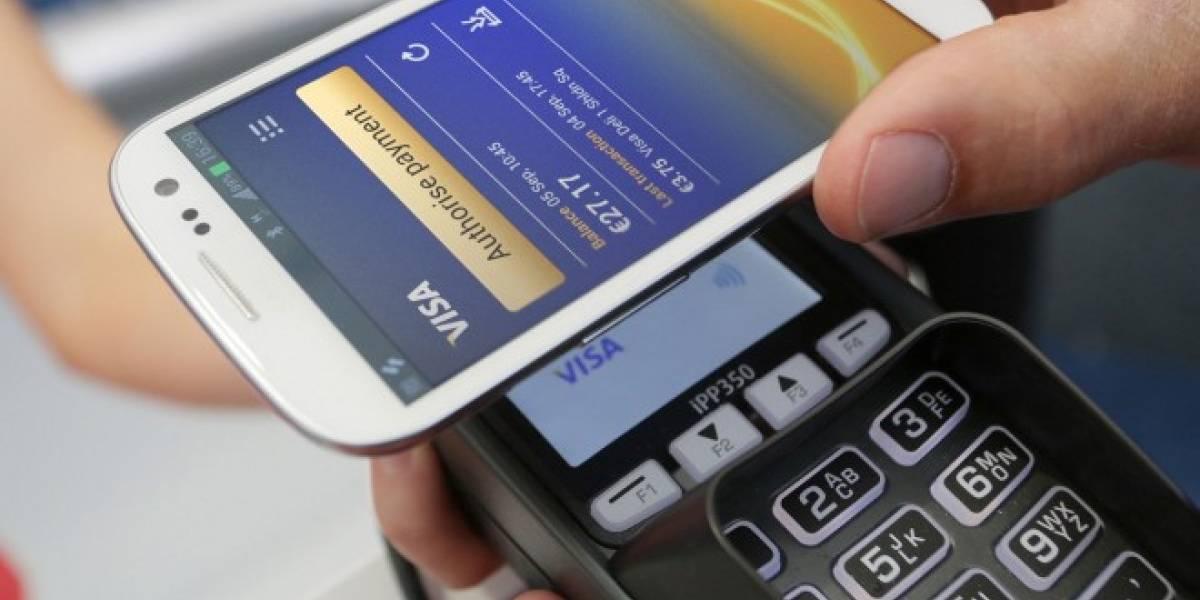 LaCaixa y las tres grandes operadoras lanzan pago vía NFC